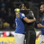 Különleges mezben lépnek pályára az olaszok Messiék ellen