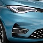Egy egész kisfalu kapott ingyen villanyautókat a Renault-tól