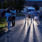 Egy műszak alatt győzött a sztrájk Oroszlányban