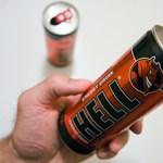 Hell New Generation: teszteltük az új ördögös energiaitalt