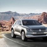 Jó ötletnek tűnik városi terepjárót csinálni a VW Polóból