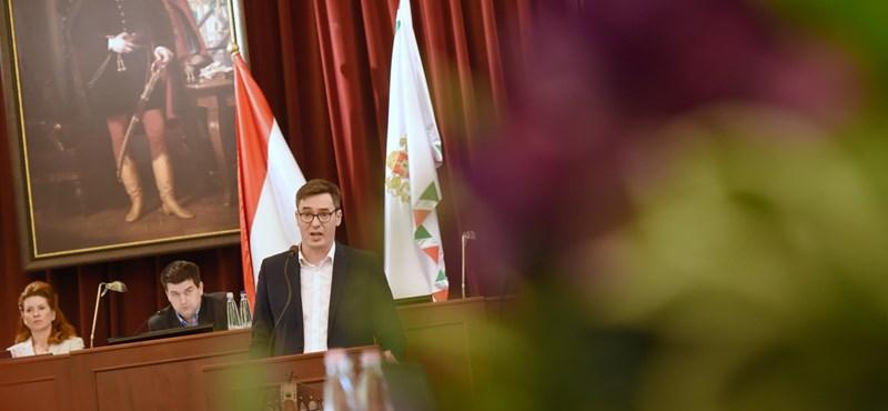 Rendkívüli Fővárosi Közgyűlést hívott össze a főpolgármester