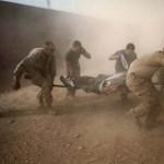Szerda éjszaka hozzák haza a sérült magyar katonákat Afganisztánból
