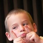 A gesztikulálás segít beszélni