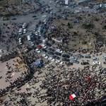 Átnevezik a Mubarak utcákat Egyiptomban