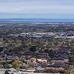 Megrázó videón Melbourne, hogy nézett ki a tűzvész előtt és most