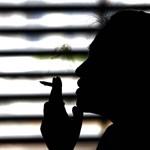 Egy debreceni apa az EU dohányzásellenes kampányának egyik arca