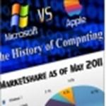 Microsoft vs. Apple: a teljes történet képekben
