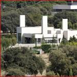 Elegáns madridi luxusvilla - itt lakik Ronaldo
