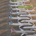 Egyetlen megrendelést sem kapott a Boeing
