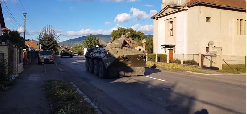Hadiállapot Ukrajnában: így változik az állampolgárok élete