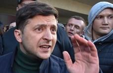 Elnökválasztás Ukrajnában és Észak-Macedóniában