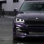 Az utak új királya: az orosz X6-os BMW, ami még a Lamborghini Urusnál is erősebb