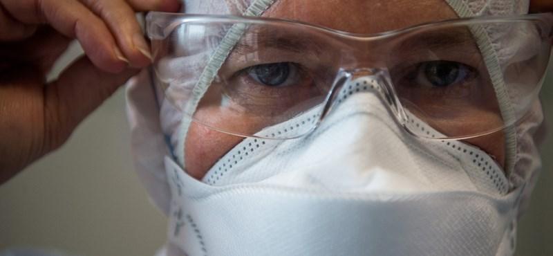 Hatalmas segítséget kapnak a magyaroktól a koronavírus megállításán dolgozó tudósok