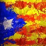 Aláírták, de még nem él a katalán függetlenségi nyilatkozat