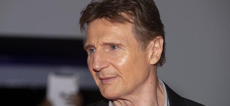 Bocsánatot kért Liam Neeson azért, hogy meg akart ölni egy fekete férfit