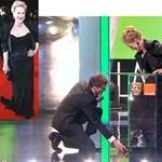 Meryl Streep cipői - a Hamupipőkétől a Vaslady sztorijáig