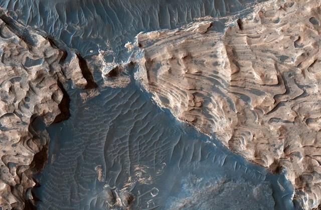 e! Nasa Mars galéria