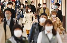 Több mint hatmillió ember koronavírusos