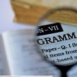 Itt vannak az angolérettségi megoldásai: nyelvhelyességi rész