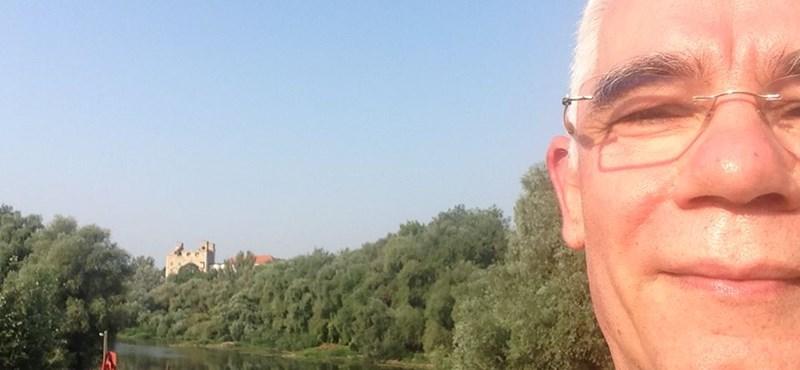 Balog Zoltán megtalálta a nemzeti közmegegyezés jelképét