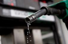 Túlterhelték a benzinkutakat: a 385 forintos benzinár miatt tüntettek Bulgáriában
