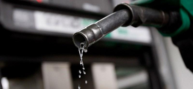 Nem mi megyünk a benzinkúthoz, hanem az üzemanyag jön hozzánk