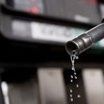 A leginkább szennyezett töltőpisztolyokat is fertőtlenítik a hazai benzinkutakon