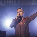 Novemberben új lemezt ad ki az angol könnyűzene különc kultuszhőse