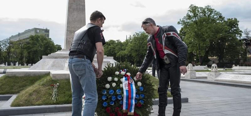 Boszniába be sem engedik Putyin motorosait, akik rajtunk simán végigroboghattak