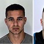 Airsoft fegyverrel lövöldöztek az Orbánhegyi dűlőnél – ezt a két férfit keresik