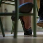 """""""Bentlakásos"""" iskolában tanulnak a szegény családban élő 6-10 évesek"""