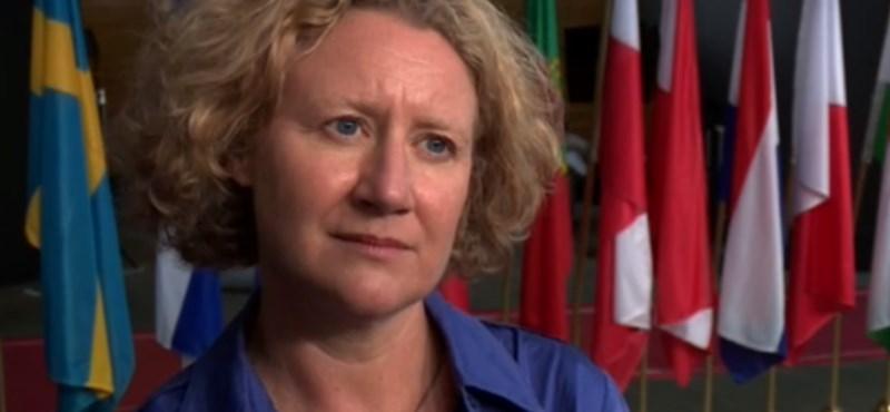 Judith Sargentini visszautasítja a magyar kifogásokat