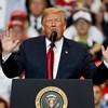Nyomoznak Trump beiktatási ünnepségének költségei miatt, mert visszaélés történhetett