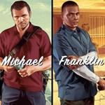 Véletlenül hamarabb megjelent a Grand Theft Auto V