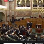Egy dolog a Fidesz-szavazókat is megosztja a túlóratörvény kapcsán