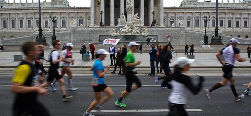 Egy szakításnál nem fájdalmasabb a maraton