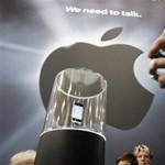 Megelőzte az Apple a Google-t: a világ legértékesebb márkája lett