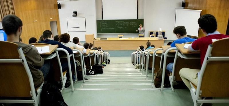 Hoffmann Rózsa is megkapta a leckét: nem csökkenhet az egyetemisták száma