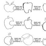 Le tudja rajzolni fejből az Apple logóját? Az emberek többsége képtelen rá