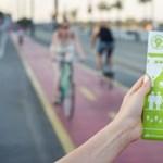 Új budapesti biciklistérképet jelentetett meg a BKK