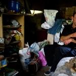Egymásnak estek a hajléktalanokat ellátó szervezetek