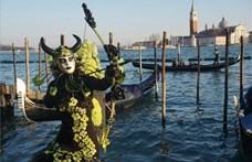 Velencét elmossa az emelkedő tengerszint néhány évtized múlva