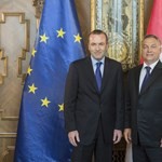 Egyértelmű üzenetet küldött Orbánnak a néppárti frakcióvezető