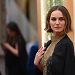 Senki nem tud úgy beszólni az Oscarnak, mint Natalie Portman