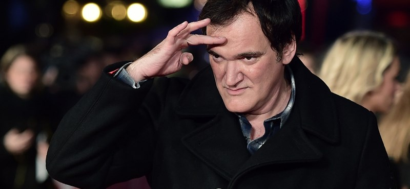 Tarantino-rangsor: tényleg a Ponyvaregény a legjobb?