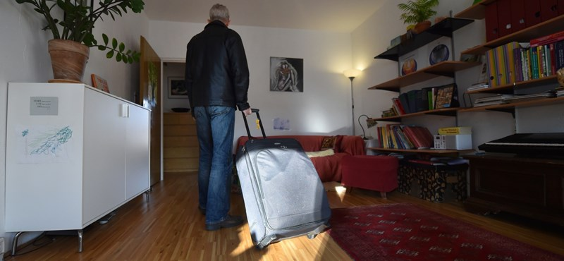 Megtilthatják a társasházban az Airbnb-t