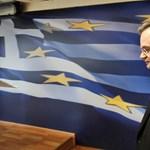Halló, feladják az eurót? Katasztrofális csapdahelyzetben a görögök