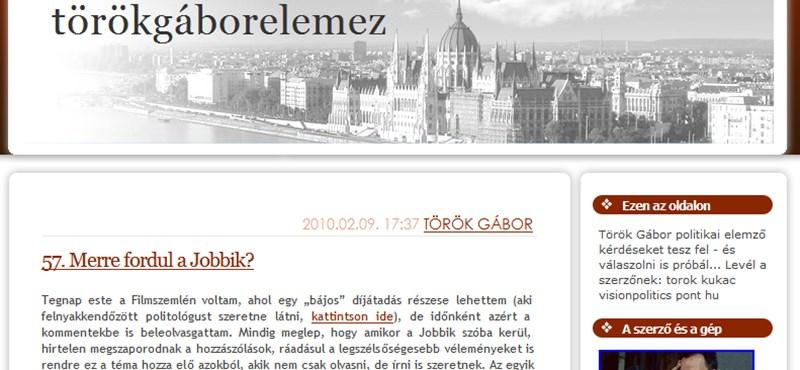 Török Gábor: Orbán mint megkerülhetetlen és legyőzhetetlen