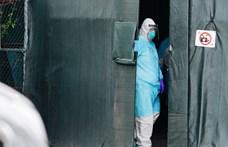 Rabok temetik tömegsírokba a New York-i koronavírusos halottakat